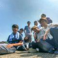 熊本にもあった!一度は行ってみたい無人島。楽しみ方教えます!!
