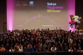 熊本から世界的なビジネスコンテスト「Hult Prize -ハルトプライズ-」の運営に挑戦してみませんか?