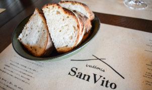 ワークショップでリノベした場所が遂にOPEN! レストラン「SanVito -サンヴィート-」
