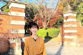 新春企画 前編|ミス熊大のキャンパスライフとは?大学受験や学生生活について聞いてきた!