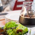西区の海苔を使ったクラフトビールの試飲会に参加してみた!-日本一を獲った塩屋地区の海苔-