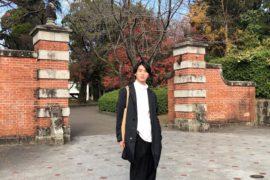 新春企画 後編|ミスター熊大にインタビュー!大学生活、就活、受験のこと聞いてみた