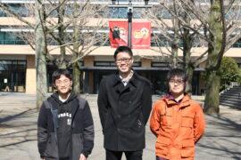 2/21(日)第3弾 無料配布会 開催|くまもと学生食料支援プロジェクトメンバーに会ってきた!