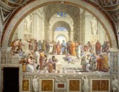 哲学、何から始める?日々の思うことが解決?|理系学生から見た哲学と数学の密接な関係