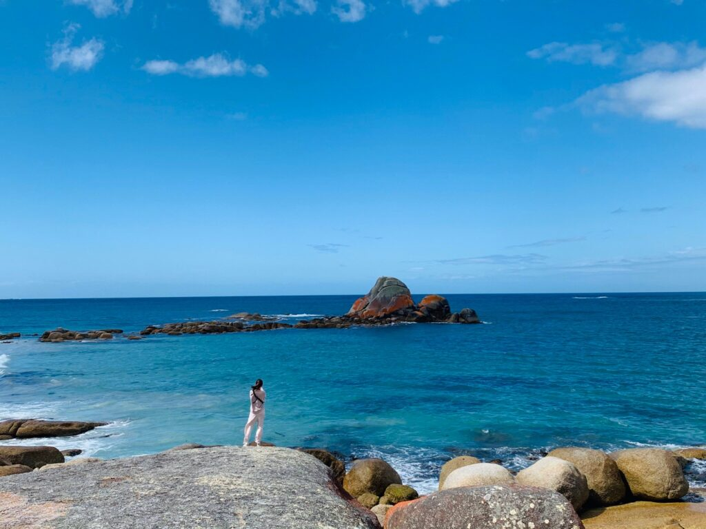 オーストラリア思い出写真2