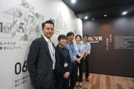 外国人と一緒に働く?!多様性 <ダイバーシティ> を取り入れはじめた地場企業「明和不動産」を取材!