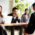 「納得内定」を勝ち取るための心構え|2022卒が語る就職活動 【後編】