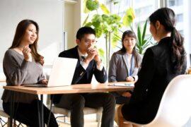 「納得内定」を勝ち取るための心構え 2022卒が語る就職活動 【後編】